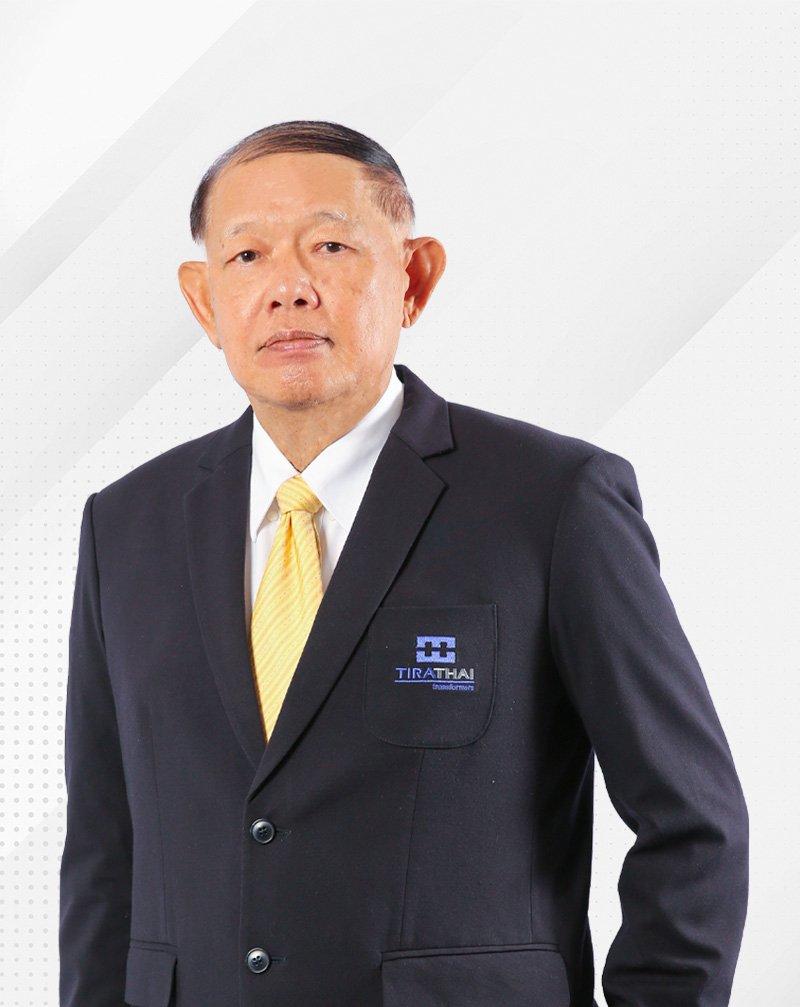 Mr. Annop Tagajarin