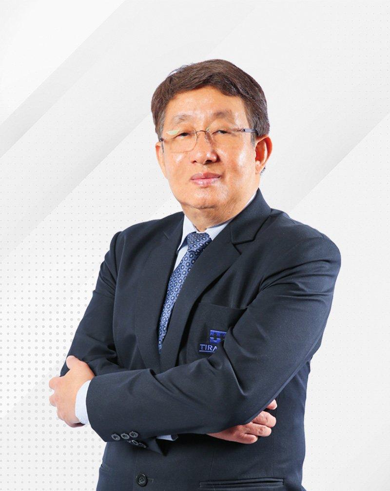 Mr. Somchai Rojrungvasinkul