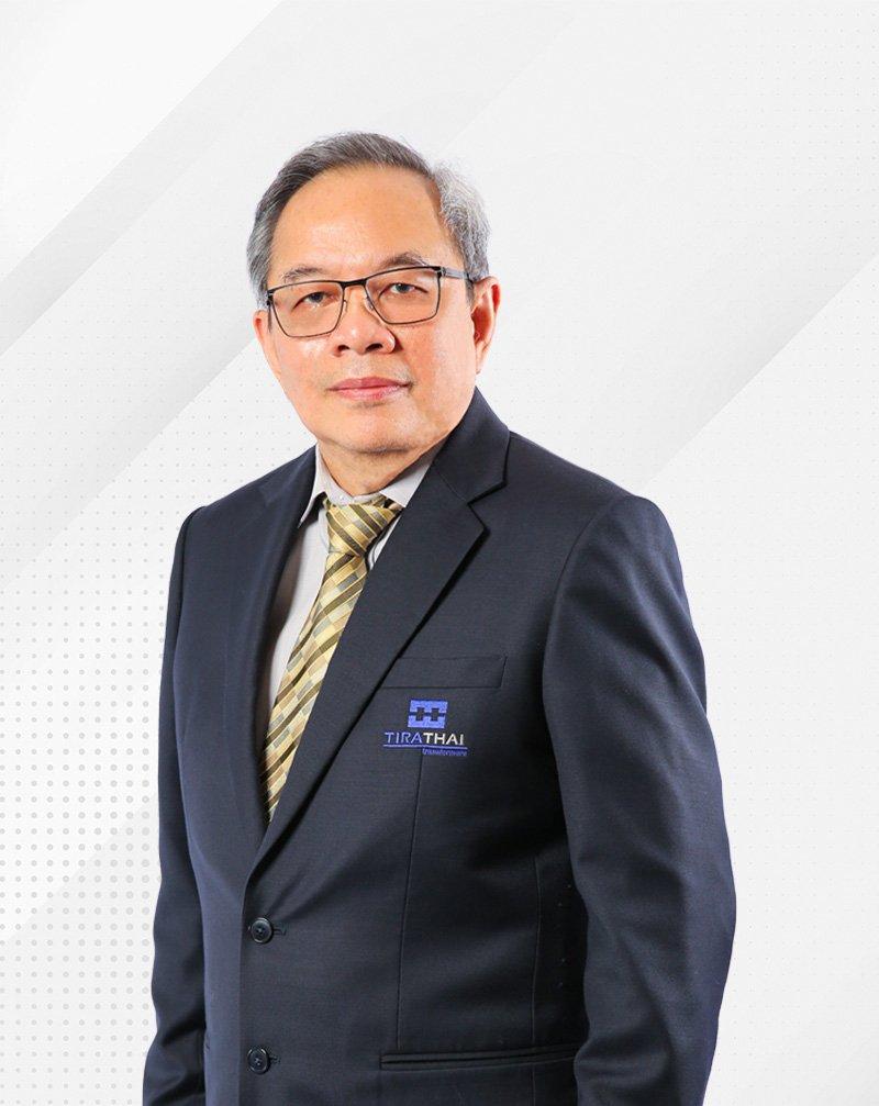 Mr. Upakrom Thaweephoke