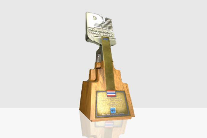 Prime Minister's Export award 1999